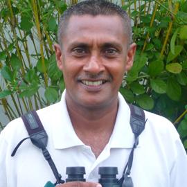 Wicky Wickramasekara