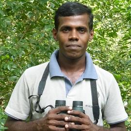 Pradeep Ratnasiri